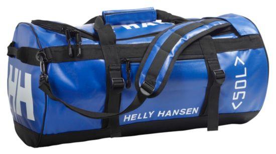 Duffelbag 50L SEA BLUE