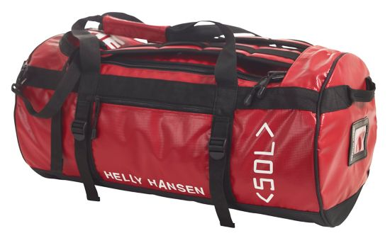 Duffelbag 50L RED