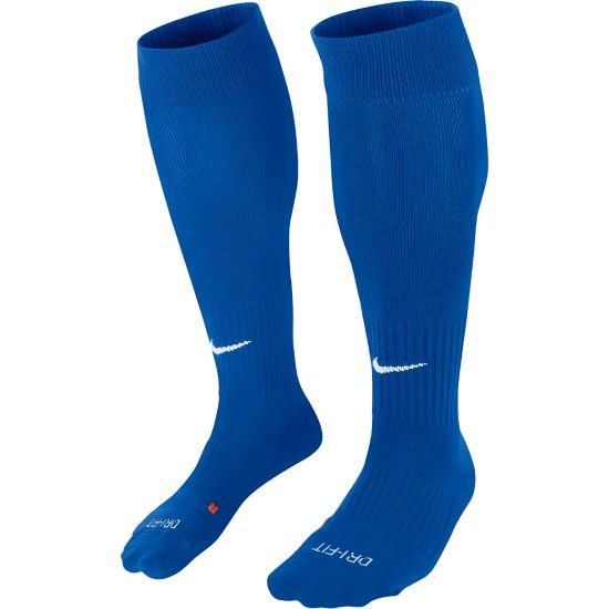 Classic Fotballstrømpe ROYAL BLUE/WHIT