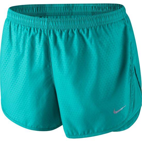 Mod Tempo Emboss Run Shorts Dame