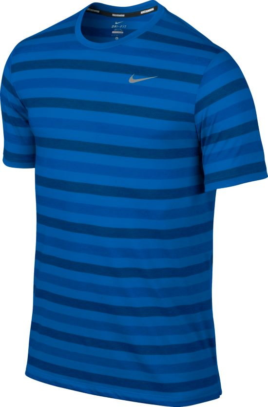 Touch Tailwind Striped T-skjorte Herre