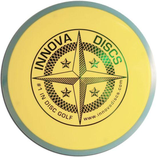 Golf frisbee OM Driver