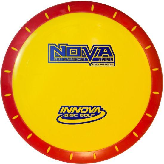 Golf frisbee OM Putter