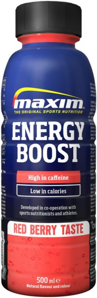 Power Boost 500Ml