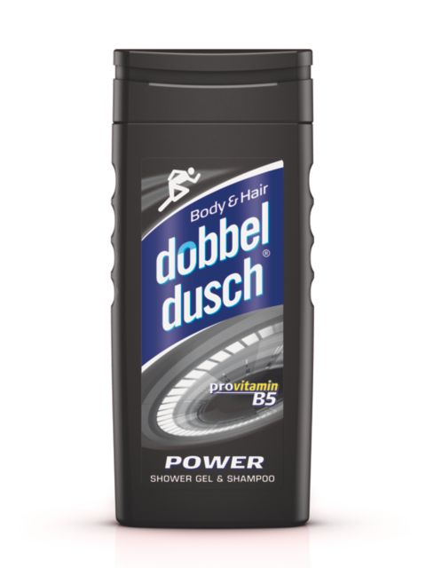 Dobbeldush Power