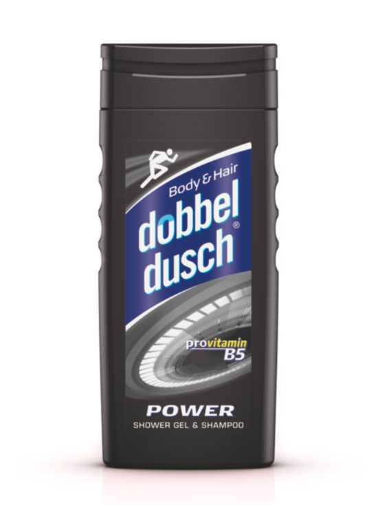 Dobbeldush Power