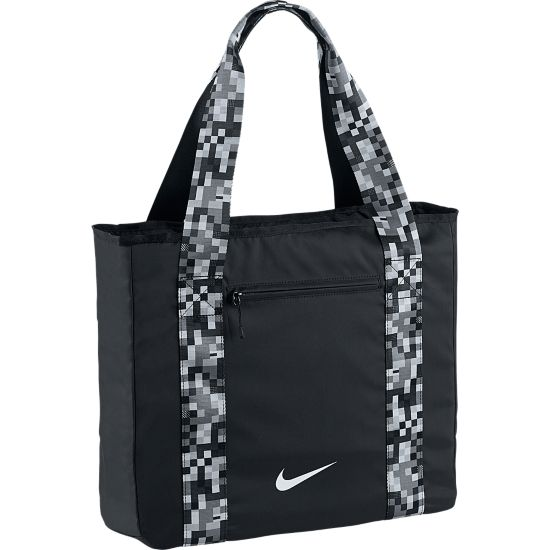 Legend Track Tote Bag