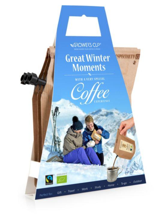 Ers Cup Kaffe