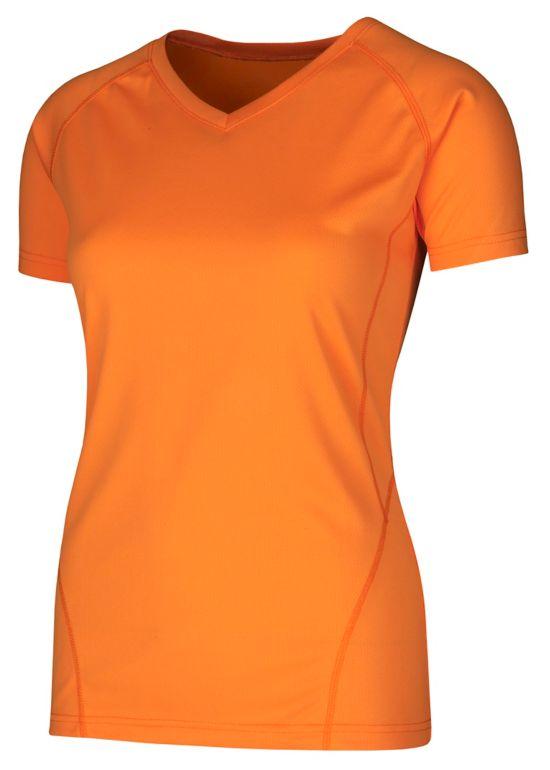 Natalia Trenings T-Skjorte Dame