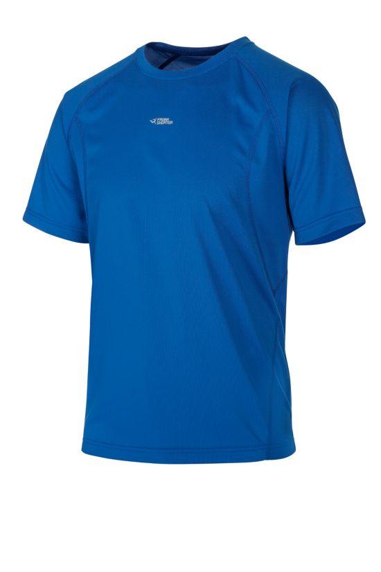 Martin Trenings T-Skjorte Herre BLUE ROYAL