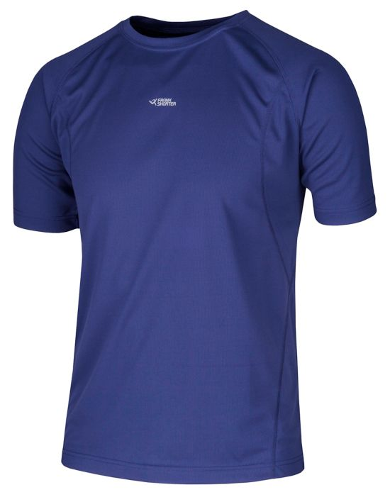 Martin Trenings T-Skjorte Herre NAVY DARK