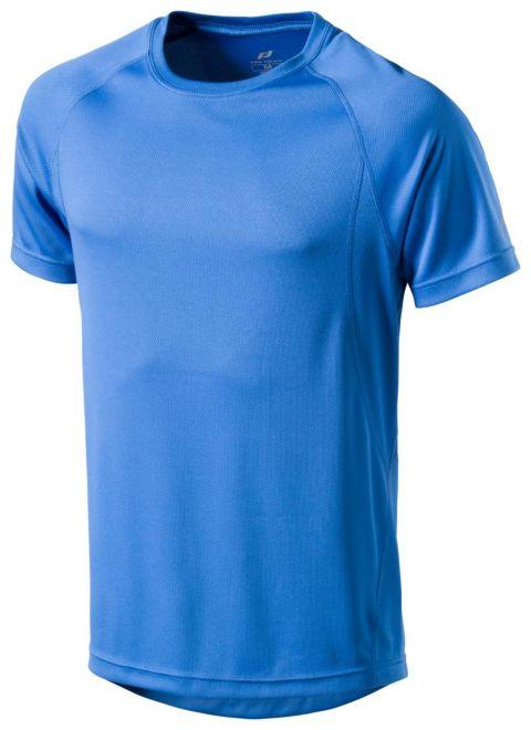 Martin II teknisk t-skjorte herre 528-BLUE DARK