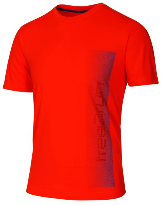 Evert Graphic T-Shirt Herre