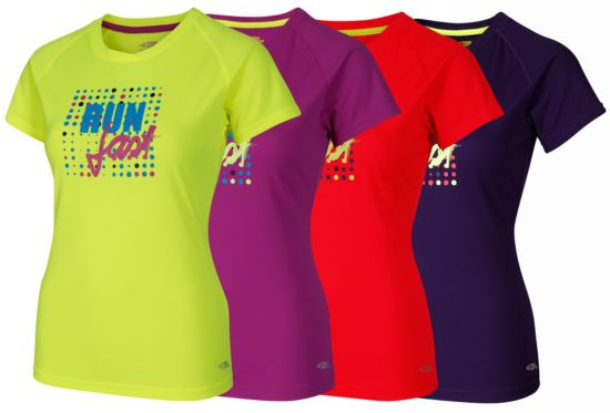 Rebecca T-Shirt Dame