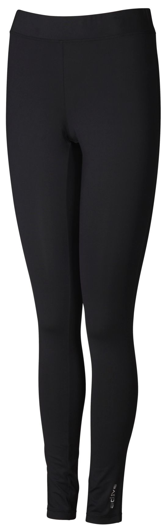 Alicia Tights Dame BLACK
