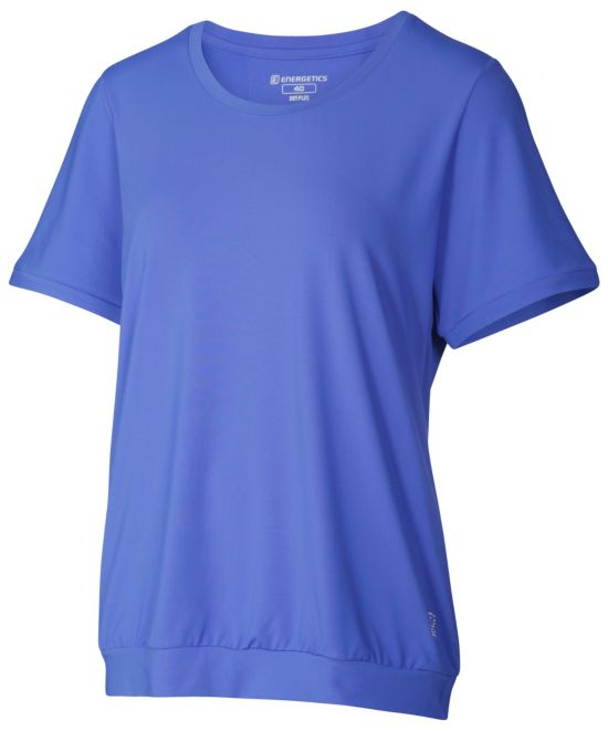 Badi T-skjorte S/S Loose Fit Dame