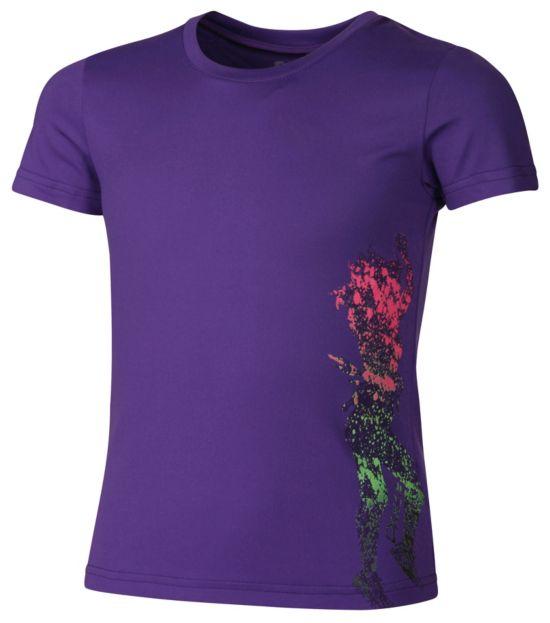 Zaluti  JR T-skjorte  S/S