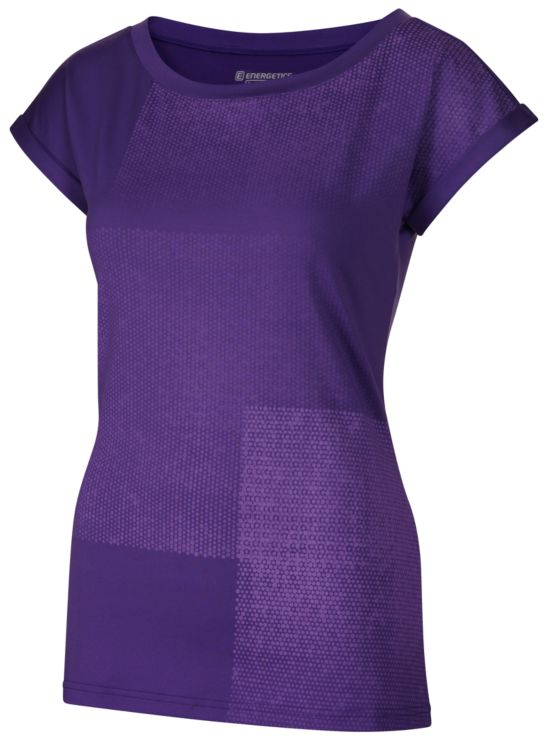 Ebusa T-shirt Dame