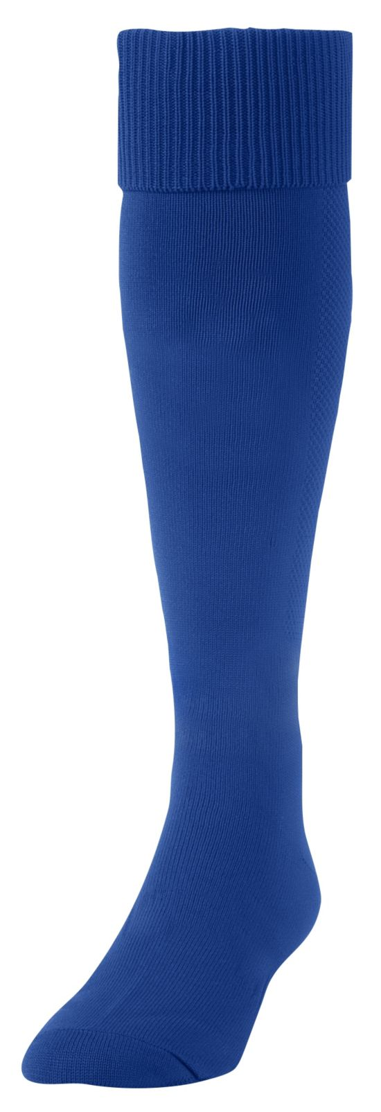 Serge Soccer Socks BLUE ROYAL
