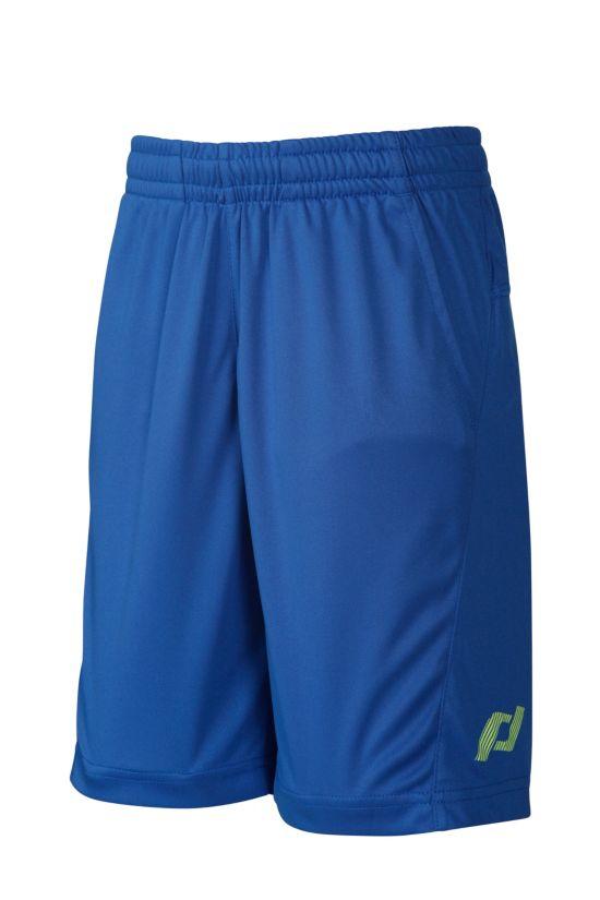 Dirko Jrs Shorts BLUE DARK