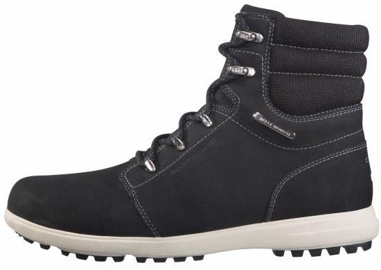 AST Boot Vintersko Herre JET BLACK / BIR