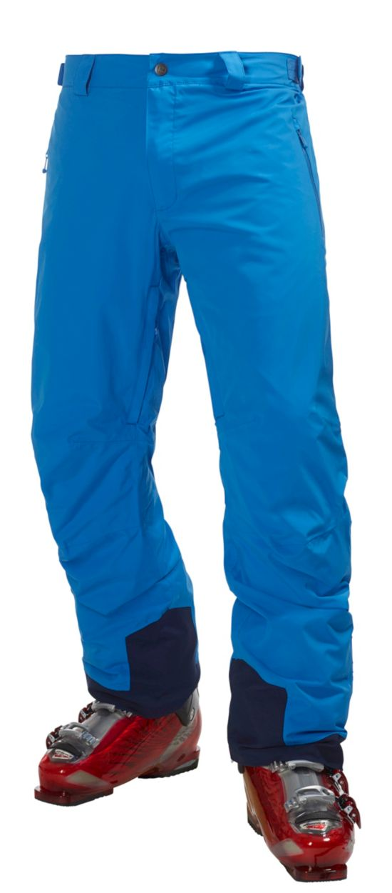 Legendary Bukse Herre RACER BLUE