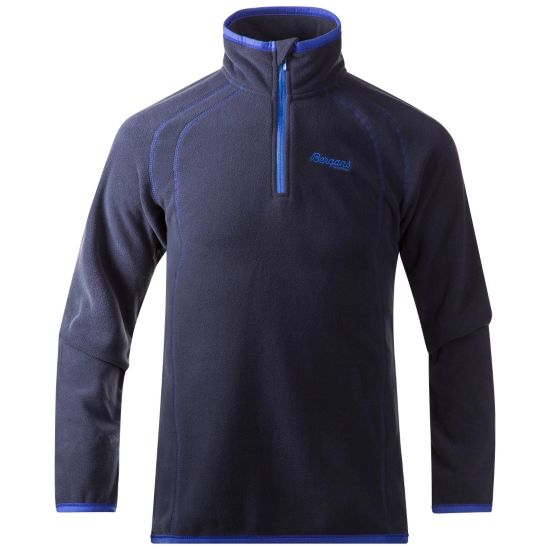 Ombo Half Zip Junior