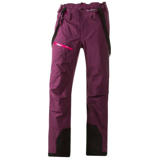 Storen Turbukse Dame PLUM/HOT PINK