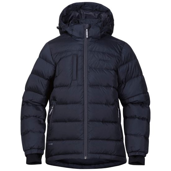 Down Dunjakke Junior DK NAVY/NIGHTBL