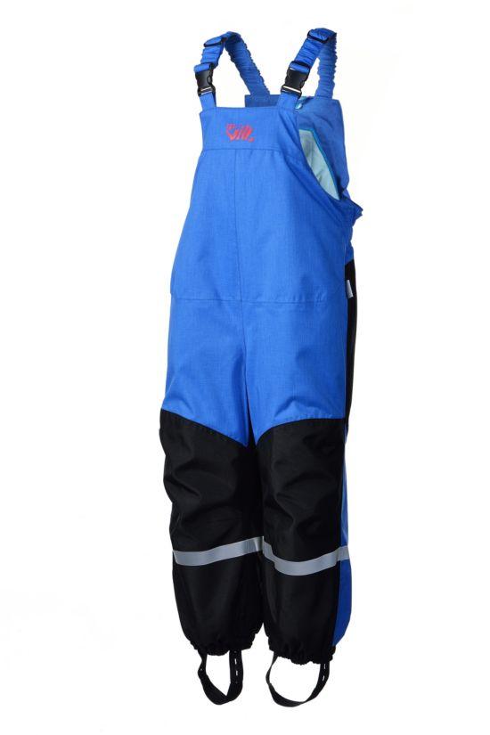 Hyle Vattert Bukse Barn OLYMPIAN BLUE