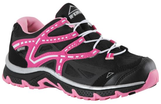 Chromosome AQX Turkso Barn BLACK/PINK DARK