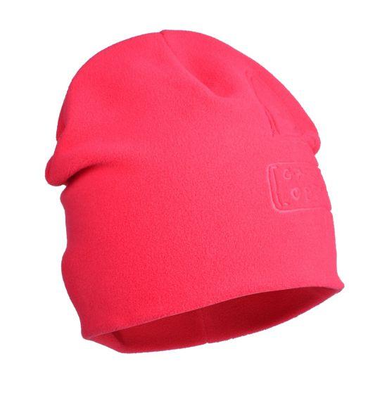 Frisk Fleecelue ROSE RED