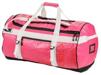 Multicolor Duffel Bag 90L