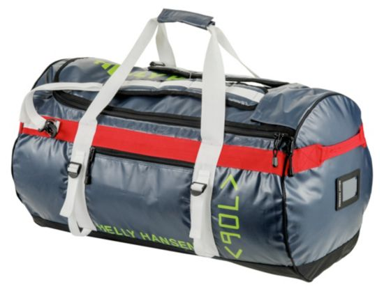Multicolor Duffel Bag 90L NAVY