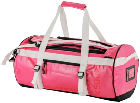 Multicolor Duffel Bag 50L