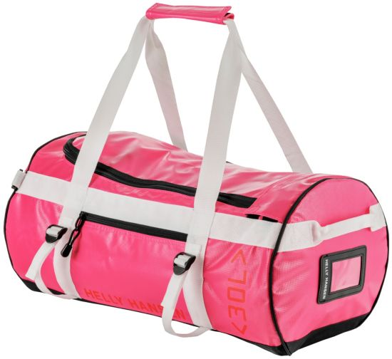 Multicolor Duffel Bag 30L MAGENTA