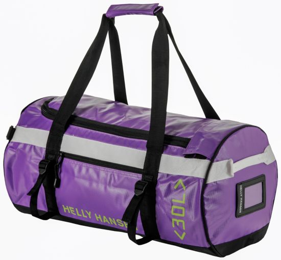 Multicolor Duffel Bag 30L ESSENTIAL PURPL