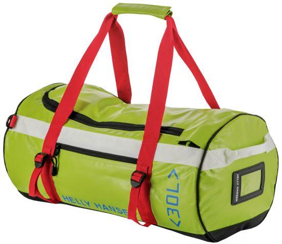 Multicolor Duffel Bag 30L LIME