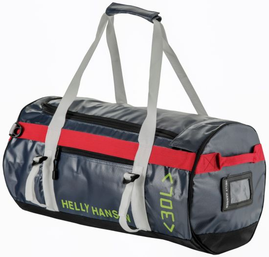 Multicolor Duffel Bag 30L NAVY