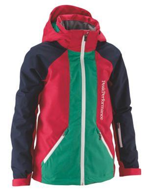 Starlet Alpinjakke Junior
