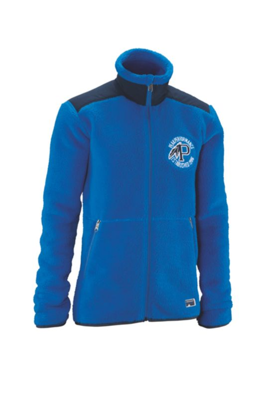 Fleece Jakke Herre
