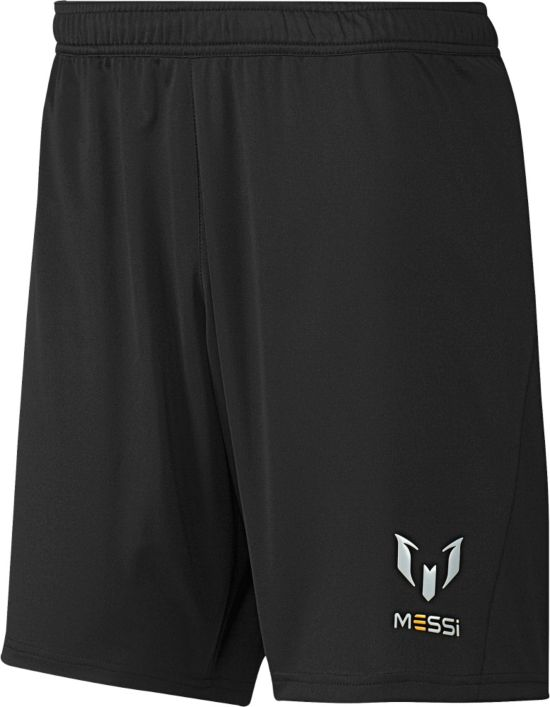 F50 Shorts Herre  BLACK