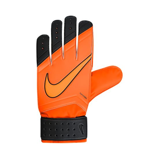 GK Match Keeperhansker TOTAL ORANGE/BL