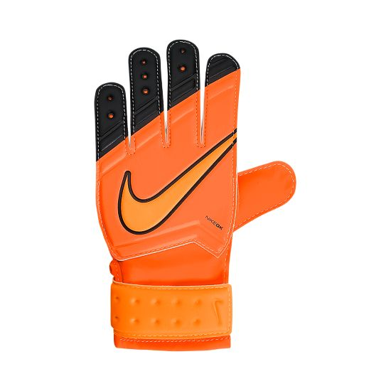 GK Match Keeperhansker Junior TOTAL ORANGE/BL