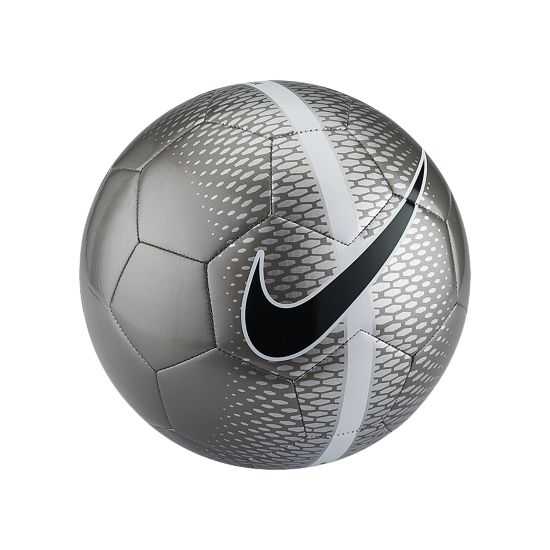 Technique Fotball MTLC PEWTER/WHI
