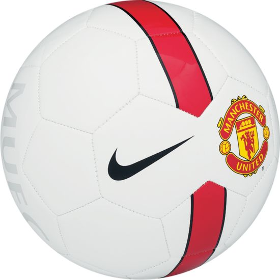 Man Utd Supporter'S Ball