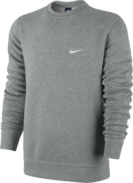 Nike Club Crew-Swoosh Genser