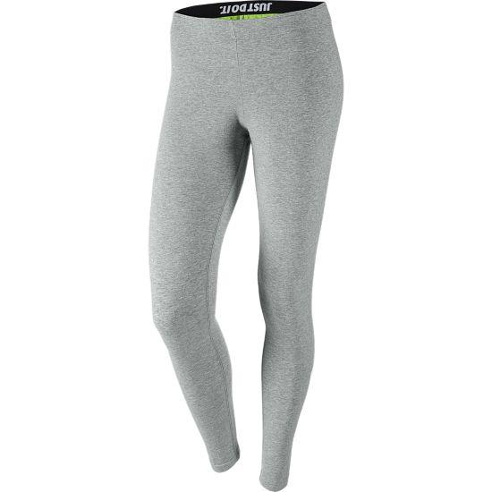 Nike Leg-A-See-Logo Fritidstights Dame