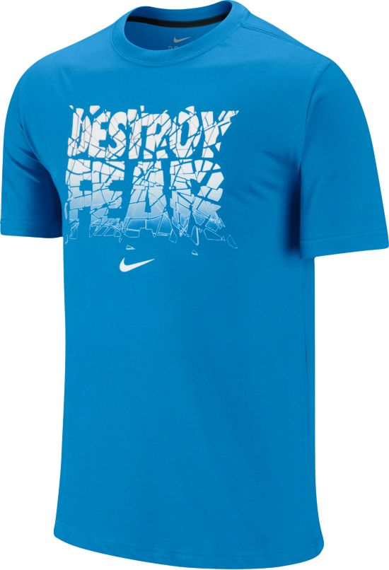 Dfct Destroy Fear Tee T-skjorte