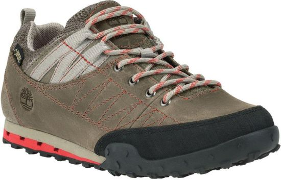 Greeley Approach GTX Fritidssko Dame GREY